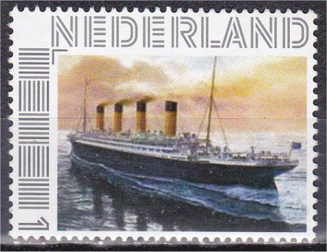 Timbres Titanic - Page 3 Pays-bas%201