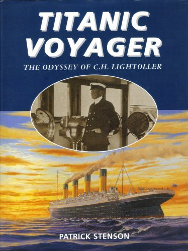 Titanic Voyager - Patrick Stenson Titanic%20voyager