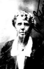 Mme Martha Evelyn STONE (Mrs George Nelson)