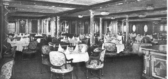 Le restaurant A LA CARTE Rst_alc6